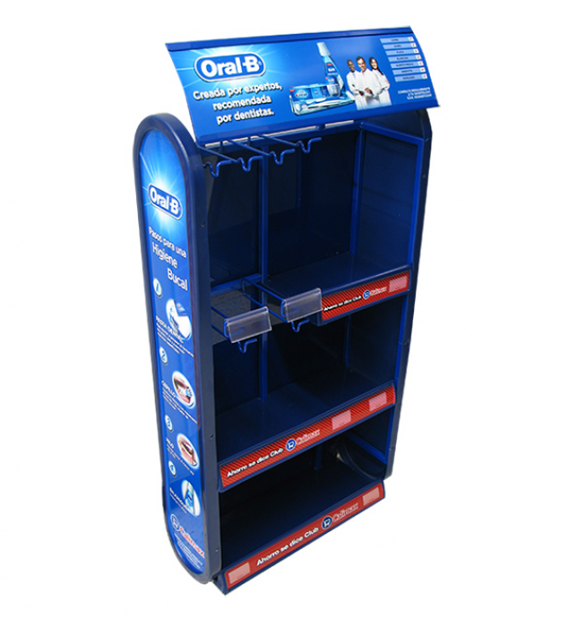 Arete Checkout Oral B